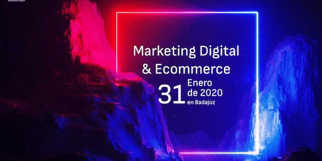 Meilleur Congrès De Marketing Numérique Et De Commerce électronique à Badajoz #CEMD