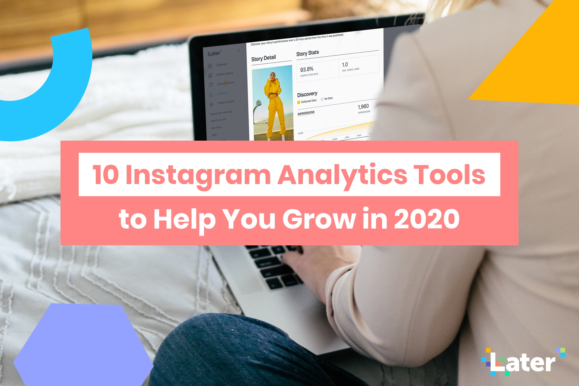 outils d'analyse Instagram