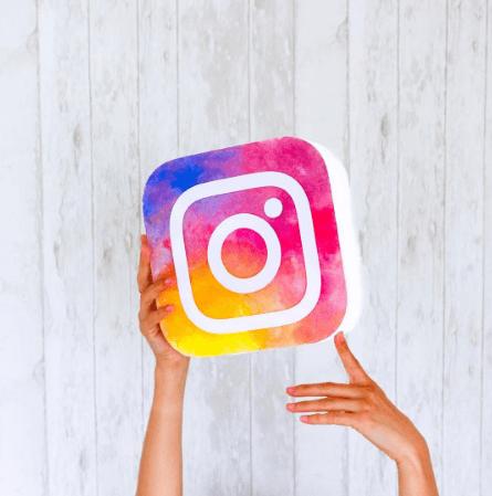 nouveau logo instagram