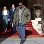 Kanye West liste albums (1)