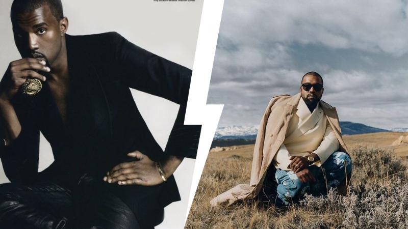 Liste : Meilleurs Albums de Kany West de tous les Temps